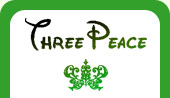 Hair&Make THREE PEACE axis